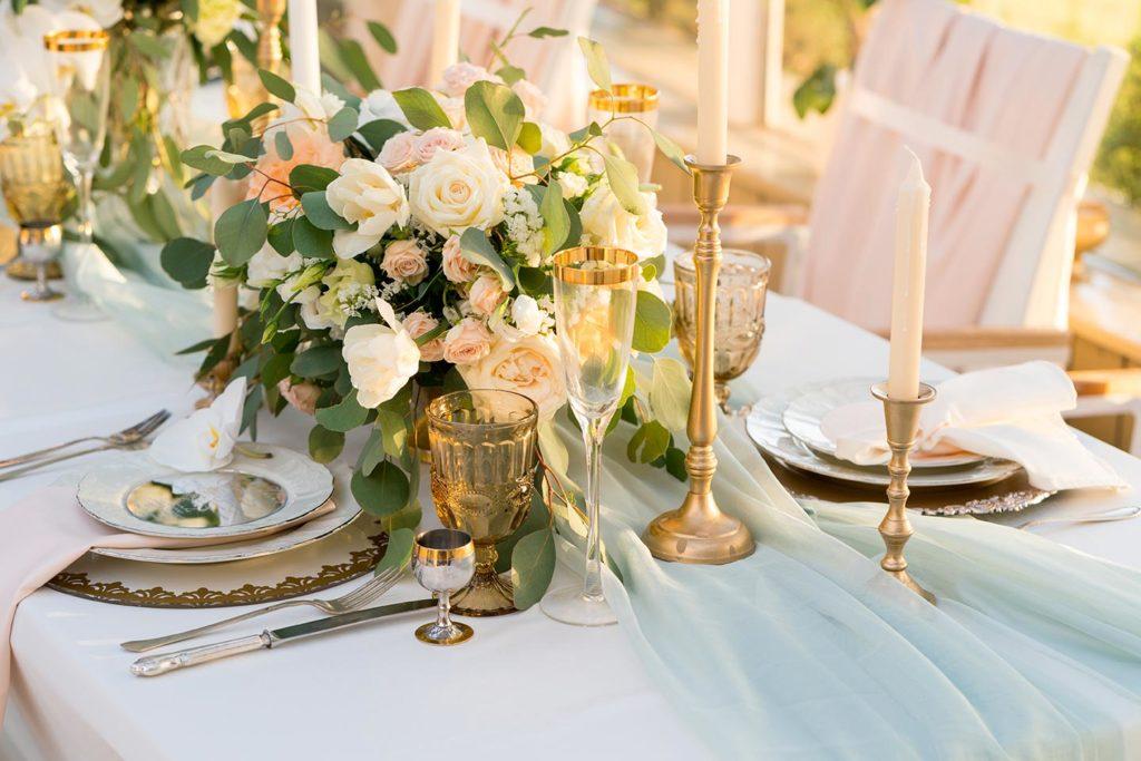Decoration Table Honneur Prenom Amour