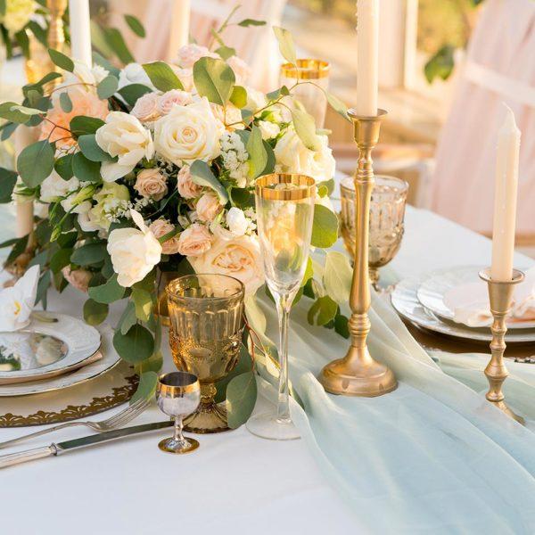 Fleuriste mariage r union d coration mariage 974 chic et choc - Deco chic et choc ...