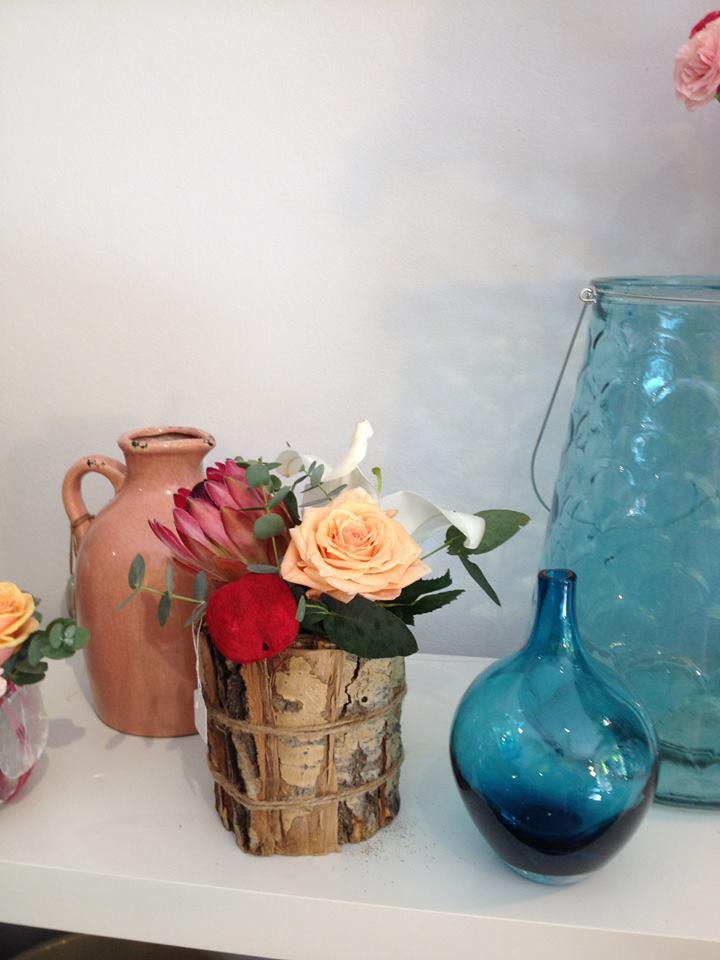 Chic et choc votre artisan fleuriste la r union 974 - Deco chic et choc ...