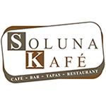 logo Soluna Café Saint Leu