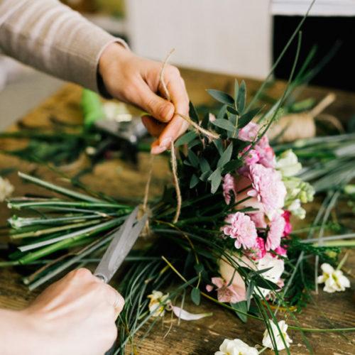 bouquet du fleuriste reunion