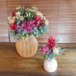 Fleurs du bouquet Maloya