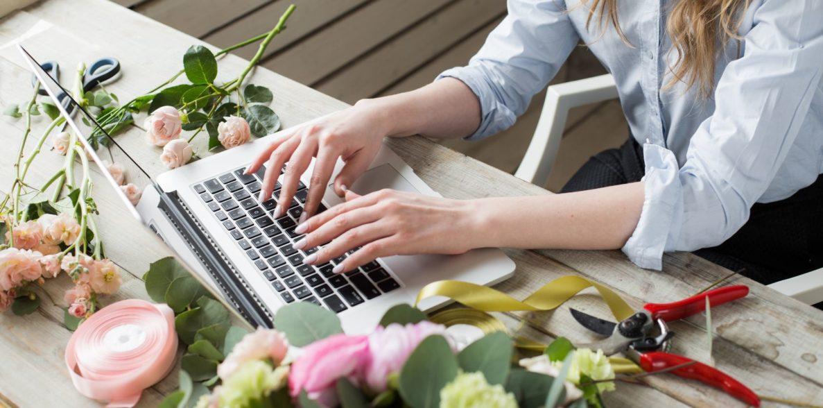 Artisan fleuriste en ligne l 39 le de la r union chic et for Fleuristes en ligne