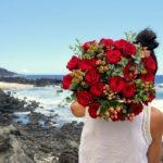 Bouquet Dévotion