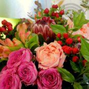 fleurs saline