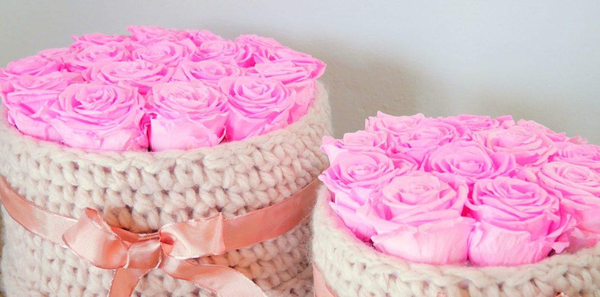 C Est Quoi Une Rose Eternelle Fleuriste Reunion Livraison
